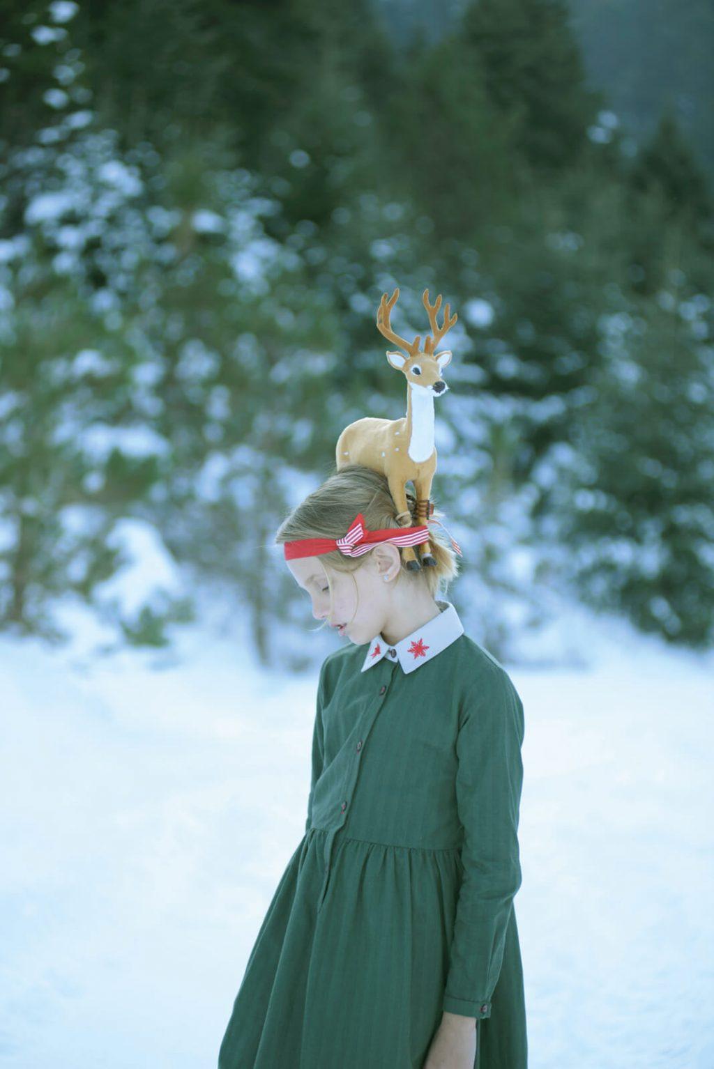 Dress Snowflake