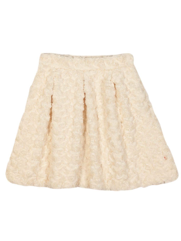 Skirt Faux Fur