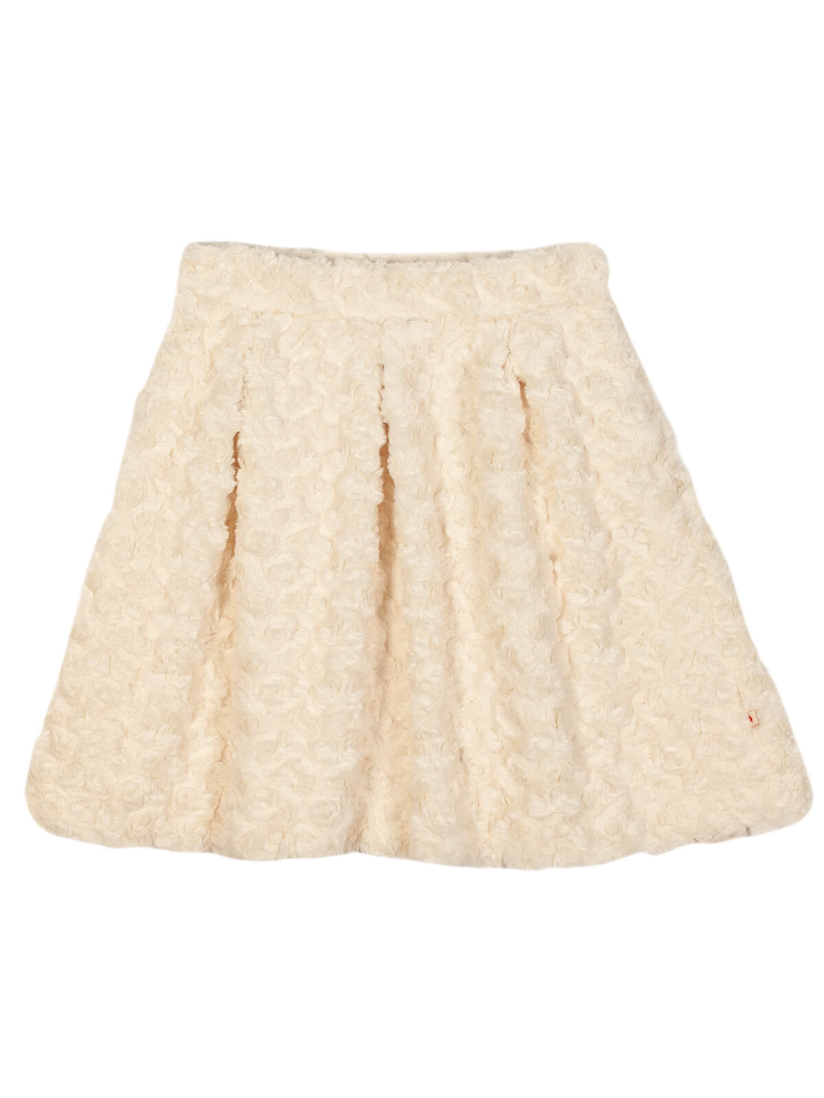 Skirt Faux Fur