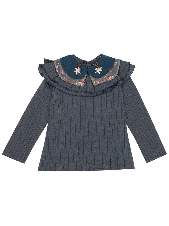 Shirt 3 Collars