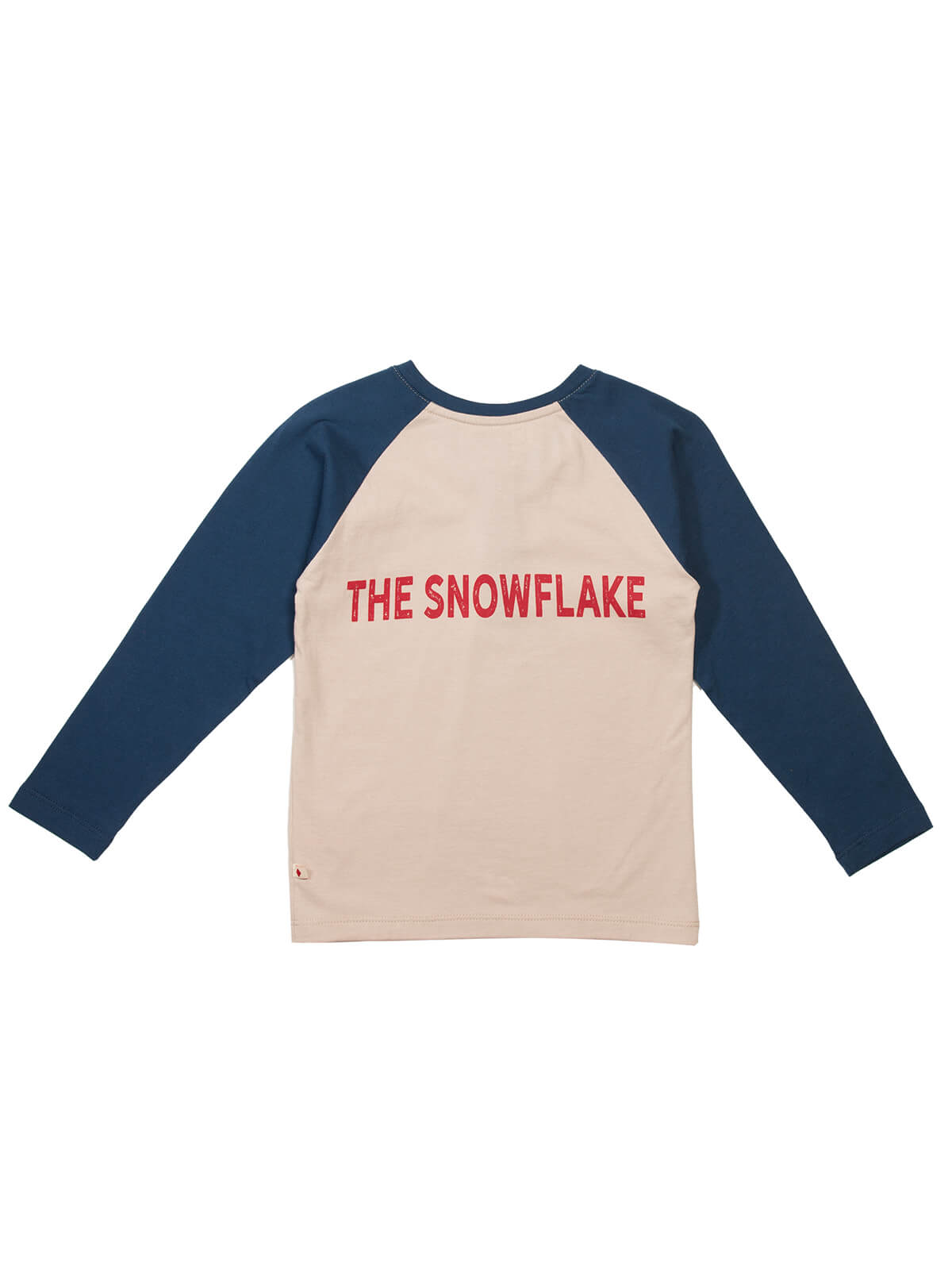 "T-shirt ""The Snowflake"""