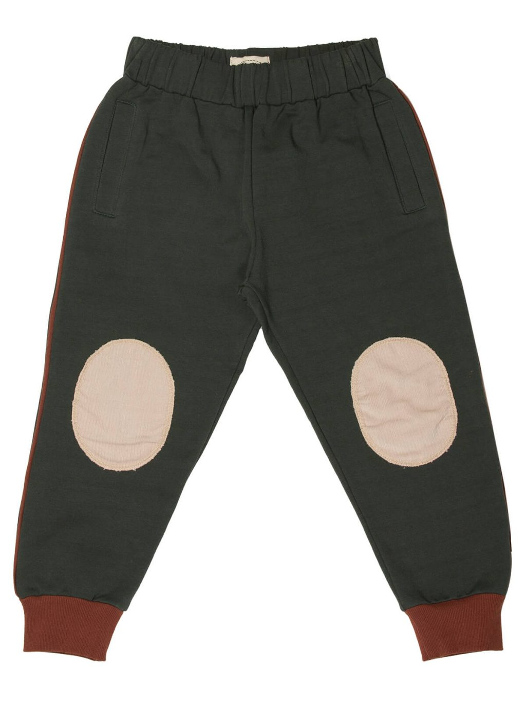 Jogging Pants Patches
