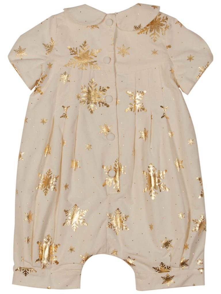 Baby Playsuit